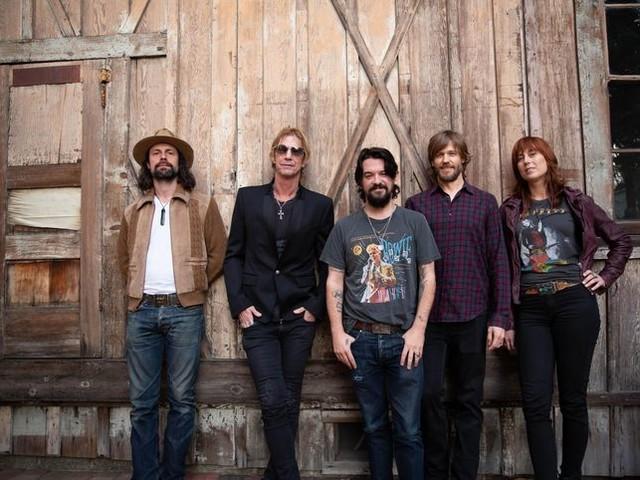 Guns N' Roses, Duff McKagan: scaletta e video dell'unica data in Italia