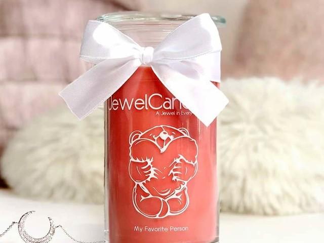 JewelCandle, il regalo di Natale per sorprendere chi ami