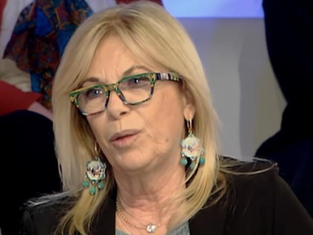 """Rita Dalla Chiesa: """"Se fosse per me, sparirei dalla tv"""""""