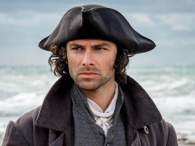 Replica Poldark seconda puntata visibile online su Mediaset Play
