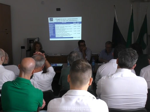 Gal Oglio Po, 21 progetti e più di un milione di euro sul territorio: ecco come