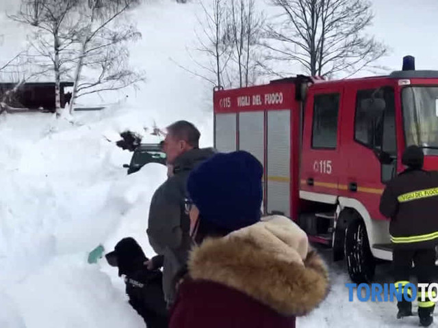 La magia della neve a Bardonecchia