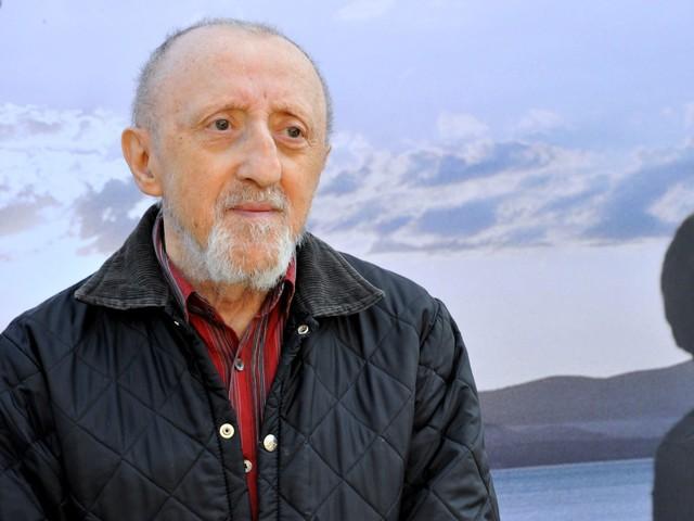 È morto l'attore Carlo Delle Piane
