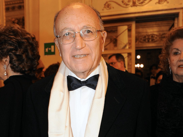 È morto Francesco Saverio Borrelli, il capo del pool di Mani Pulite