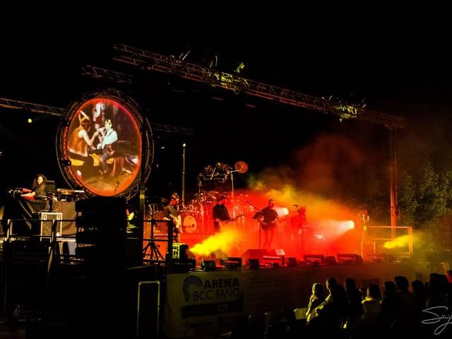 Flymusic Arena: il taglio del nastro con due serate, fra musica e parole, dedicate ai Pink Floyd