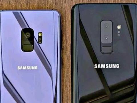 Samsung Galaxy S9 disponibile dal 16 di marzo