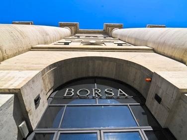 Borse europee sui massimi a metà giornata. A Milano corre Saipem