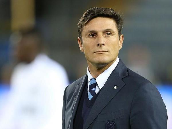 Inter, Zanetti: 'Ottimo inizio di stagione, la squadra sta rispondendo bene'