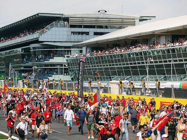 F1, GP Monza: orari TV Prove Libere, Qualifiche, Gara