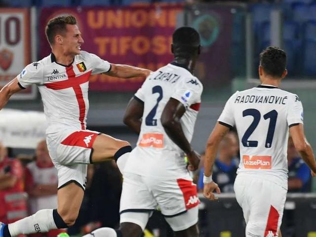Risultati Serie A e classifica/ Si gioca a Marassi! Diretta gol live, 3^ giornata