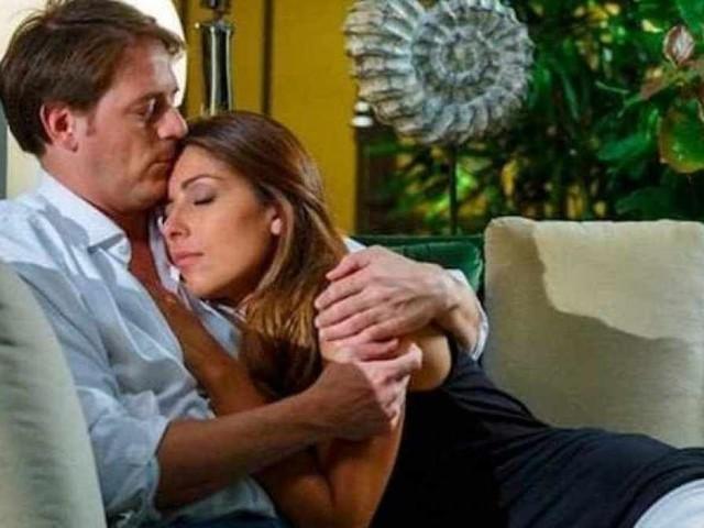 Upas, anticipazioni al 22 novembre: Vittorio sconvolto per l'aggressione a Carla