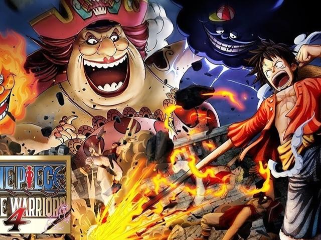 One Piece: Pirate Warriors 4 includerà l'arco narrativo del Paese di Wa e torna mostrarsi in un nuovo trailer