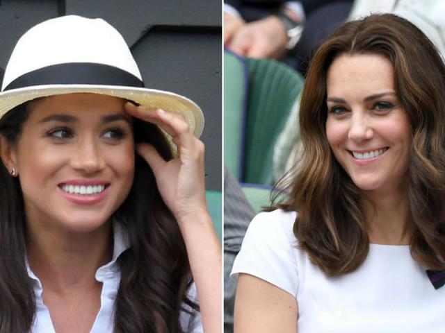 Kate Middleton e Meghan Markle, lite a palazzo: l'indiscrezione del maggiordomo