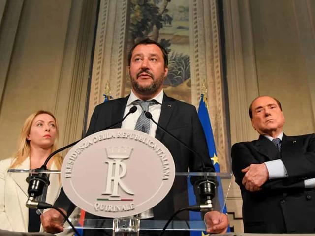 Regionali, accordo centrodestra: liste e candidati unitari