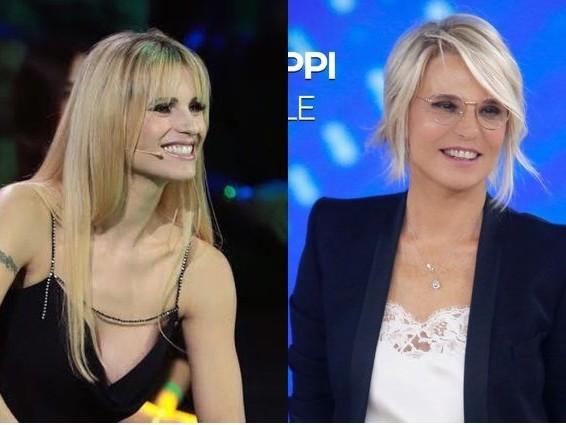 """Michelle Hunziker: """"Subentrare alla De Filippi ad Amici Celebrities più difficile che fare Sanremo"""""""