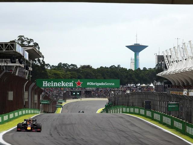 VIDEO F1, GP Brasile 2019: highlights e sintesi delle qualifiche. Verstappen in pole davanti a Vettel e ad Hamilton. Leclerc 14°