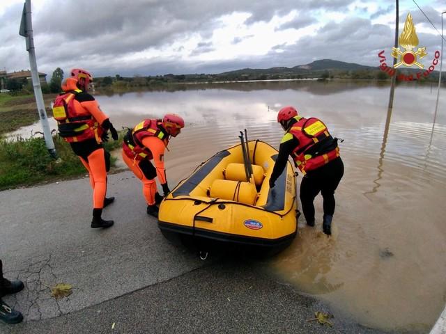Maltempo Emilia, esonda torrente Idice a Budrio: più di 200 evacuati