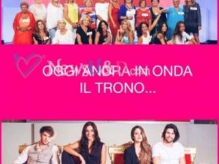 Oggi in onda a Uomini e Donne, 29-05-2017