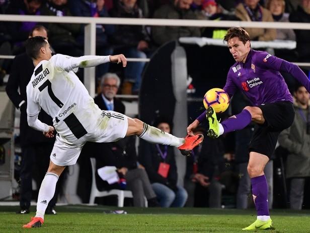 Serie A, 3^ giornata: numeri e curiosità