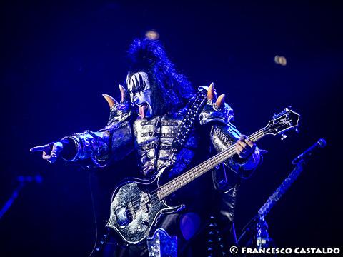 Ipse dixit: per Gene Simmons (Kiss) le nuove band sono state ammazzate dai fan