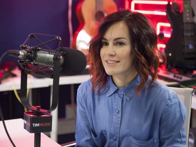 TIMmusic: Alexia si racconta in un'intervista inedita e con l'esclusiva AlbumStory