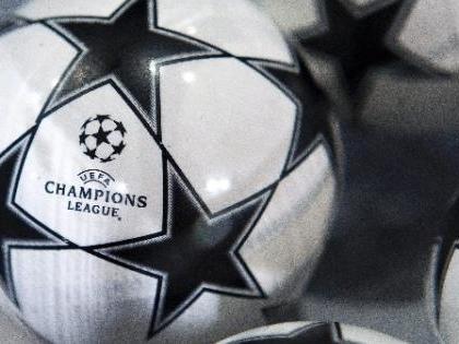 Champions,Juve-Tottenham e Shakhtar-Roma