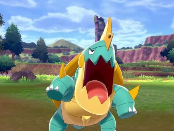 Pokémon Spada e Scudo, giocatori accusano Game Freak di aver riciclato gli asset 3DS