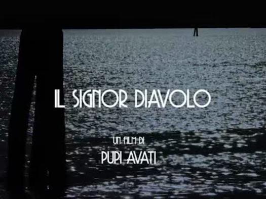 Cinema, Pupi Avati fra i demoni del passato