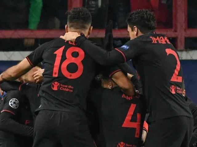 DIRETTA ATLETICO MADRID BAYER LEVERKUSEN/ Video streaming: Dias dirigerà il match