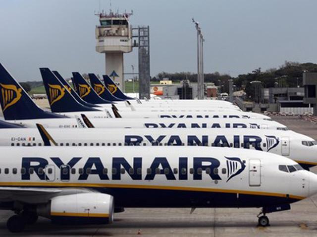 45 nuovi piloti entrati oggi 12 ottobre in Ryanair