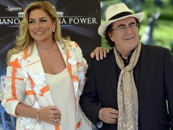 Sanremo: Ospiti Gente de Zona e Romina Jr con Al Bano e Romina