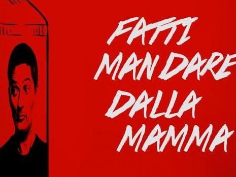 Audio e testo di Fatti mandare dalla mamma di Fiorello feat. Danti, nuovo singolo in radio