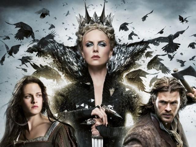 «Biancaneve e il Cacciatore»: trama, trailer e perché vederlo
