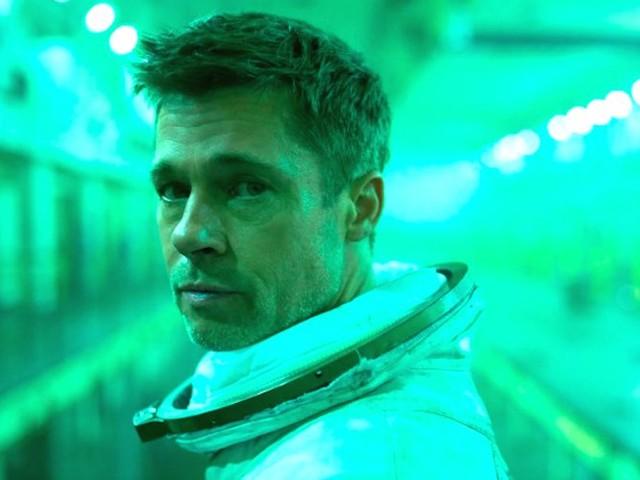 """Ecco """"Ad Astra"""", lo sci-fi spirituale diretto da James Gray con protagonista Brad Pitt"""
