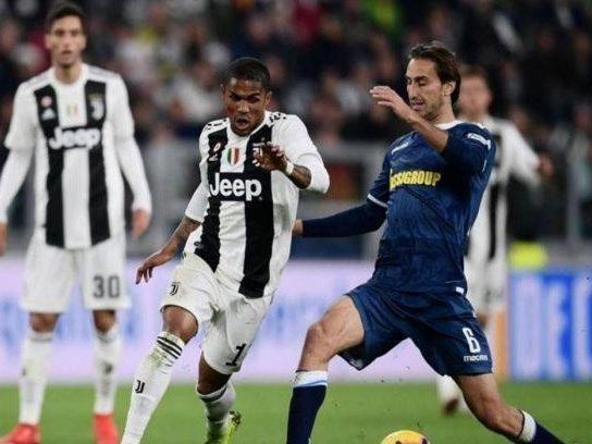 Juventus-Spal, dove vedere la partita in diretta TV e in streaming?