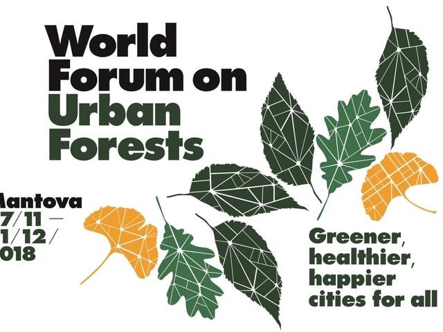 Al via a Mantova il primo World Forum on Urban Forests