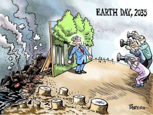 Per i senatori l'Italia non è in emergenza climatica. La Lega negazionista e le promesse mancate del M5S