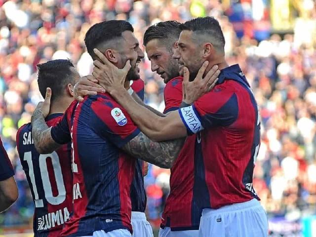 Sassuolo Bologna streaming in diretta: dove vederla, no Rojadirecta