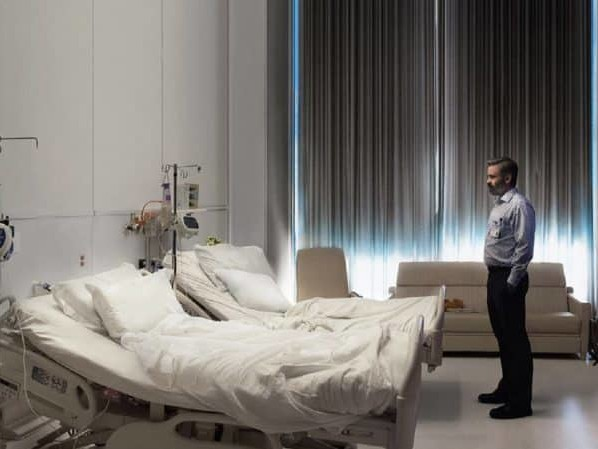 Cannes 2017: The Killing of a Sacred Deer - recensione del film di Yorgos Lanthimos
