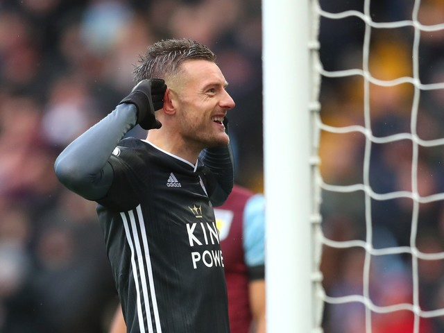 Se il ritorno del Leicester (e di Vardy) tiene viva la Premier