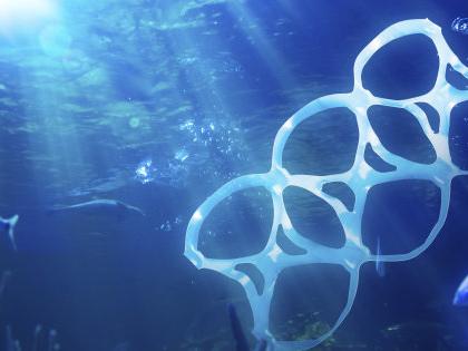 Our Ocean, milioni di euro europei per fermare il mare di plastica