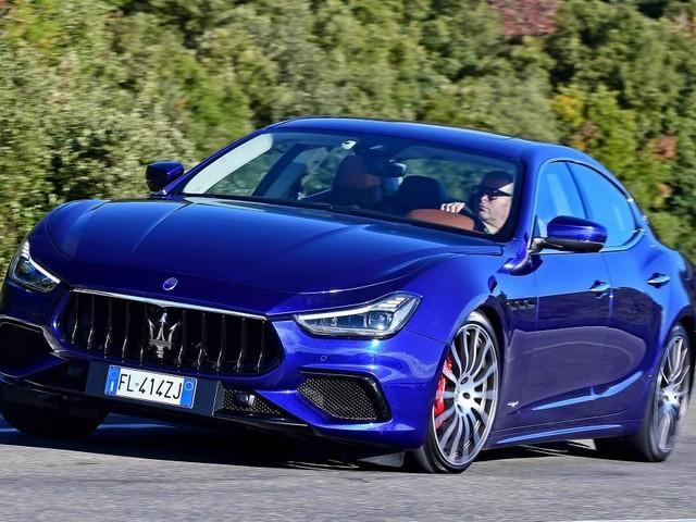 Anche Alfa Romeo e Maserati nel mirino dell'ecotassa, i giapponesi ringraziano