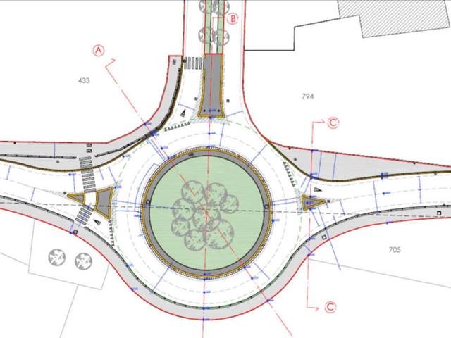 Viadana, per la Rotonda Kennedy ecco la svolta: sarà pronta entro fine 2020
