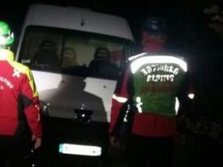 Allarme nel Cosentino, scomparso un 24enne Abbandonato in una strada isolata il suo furgoncino