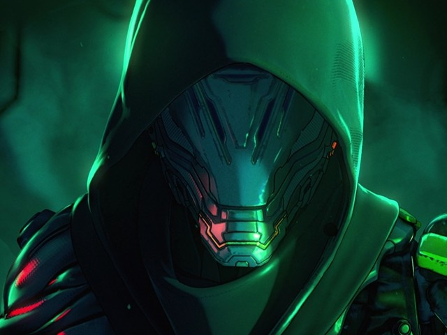 Ghostrunner con la sua adrenalinica rivoluzione cyberpunk è ora disponibile