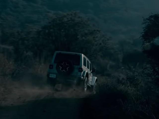 Jeep Wrangler - Un video annuncia l'arrivo della variante ibrida plug-in