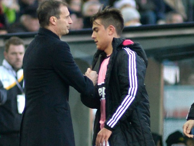 Juventus, Allegri sfida il Parma senza Matuidi, Szczesny e Alex Sandro