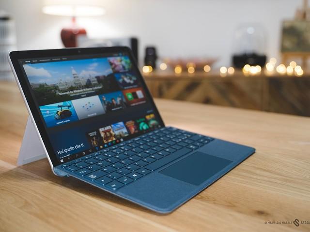 Surface Go 2: chi troppo vuole, nulla stringe