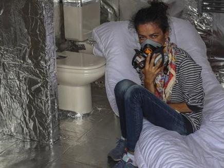 Spagna, malattie negate: suicida giovane donna Elettrosensibile (MCS-ME/CFS-FM)