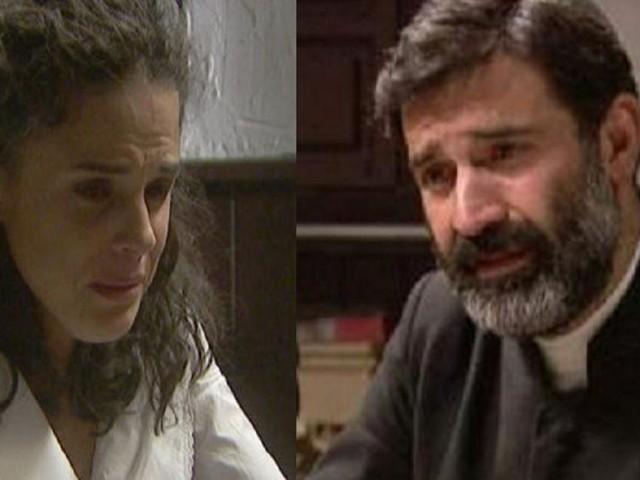 Il Segreto, spoiler: Don Berengario apprende di essere il padre di Esther
